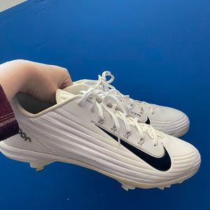 Nike Flywire Lunarlon Baseball Cleats
